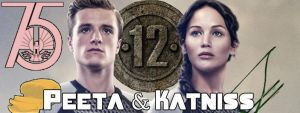 Katniss and Peeta's Banner 4 by LeMeNe
