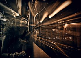 Moving by Alharaca