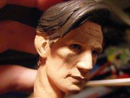 Matt sculpt 4 by frasierdalek