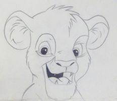 simba by ellie1980
