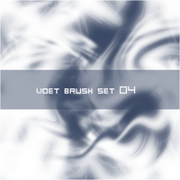 Woet Brush Set 04 PSP by thewoet