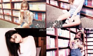 [052215] PSD Coloring #30 by Lin by yul3006