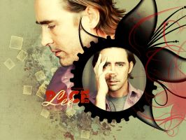 Lee Pace by miraradak