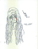MCR Lacey by Audrey-Taft