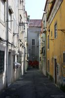 Lisbon XIII by NorthernLand