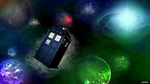 Doctor Who Tribute 50 Anniversary by smartdrugs