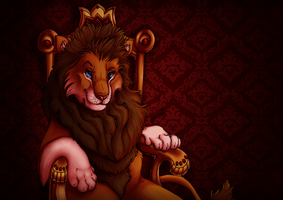 King of the Day by ShungiLion