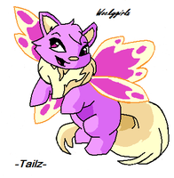UC Faerie Wocky by Names-Tailz