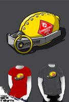 Combustible Lemon by R-evolution-GFX