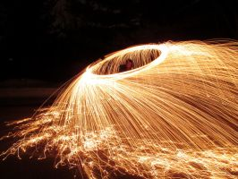 Sparks by aaronsbroyles