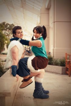 Put a little Borra in it! by LovelessXSpirit