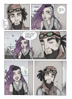 Borderlands Teaser Comic PAGE 10 by IfWereLost
