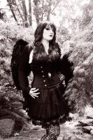 Forbidden Angel by Giggle-Monster