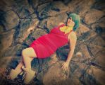 In Search of Dragonballs by Peachy-Hime-Cosplay