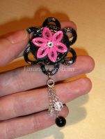 Quilling pin3 by OmbryB