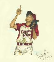 Offline requests: Puerto Rican Baseball by edwardsuoh13