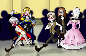 A Very Prussian New Year by Lokirulz