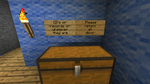 minecraft mansion chest by coachlovesfootball