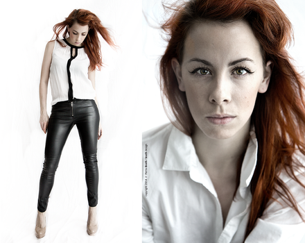 .: GINGER :. by brethdesign