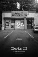 Clerks III Teaser by themadbutcher