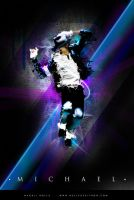 michael jackson - billie jean by magaliB