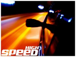 High Speed by pablorenauld