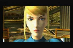 -Samus Aran Upclose Mp3- by DarkShadowRage