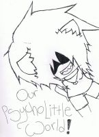 ourpsycholittleworld by simplysmile101