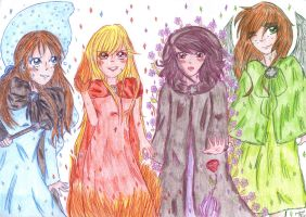 aph: Ancients Power!! (2) by LoveEmerald