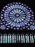 The Rose Window by Nienna666