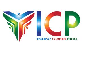 ICP logo by nabeel91