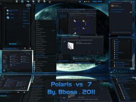 polaris 7 themes by bbosa by bbosa