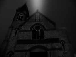 Dismal Church by TheGrayson