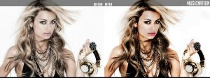 DJ Havana Brown Retouch 3 by musicnation