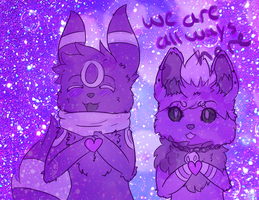 Paint your heart purple and join us by wumbreon