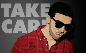 Drake Take Care by Tecnificent