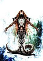 The Serpent by N-Deed