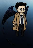 SPN: Ruffled Feathers by bollatay