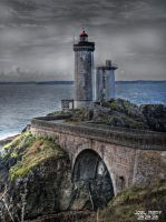 Phare du Petit Minou by JoelRemy222