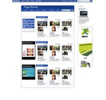 Face Book Application Work by saadsweet
