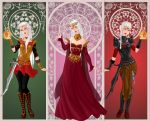 ASOIAF: Fire and Blood by moonprincess22