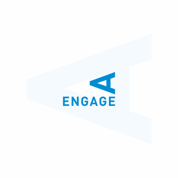 Logotype Engage 4 by zenits