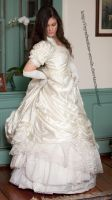 raise the dress by eyefeather-stock