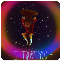 Trust No One by Our-Celestial-Death