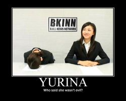 Yurina Motivational by Luna-Rox