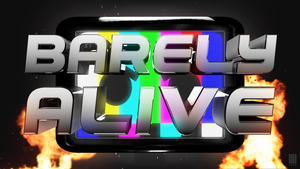 Barely Alive - Cyber Bully (Fan Wallpaper) by OfficialRyse