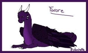 Farore by Dorchette