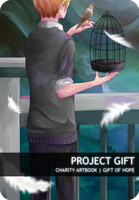 Preview - Project Gift by gracefulsunshine