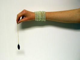 Hand with Pendulum1 by NoxieStock