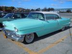 1956 Cadillac Coupe De Ville IV by Brooklyn47